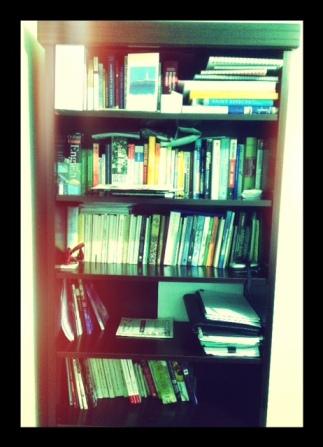 My Personal Bookshelf